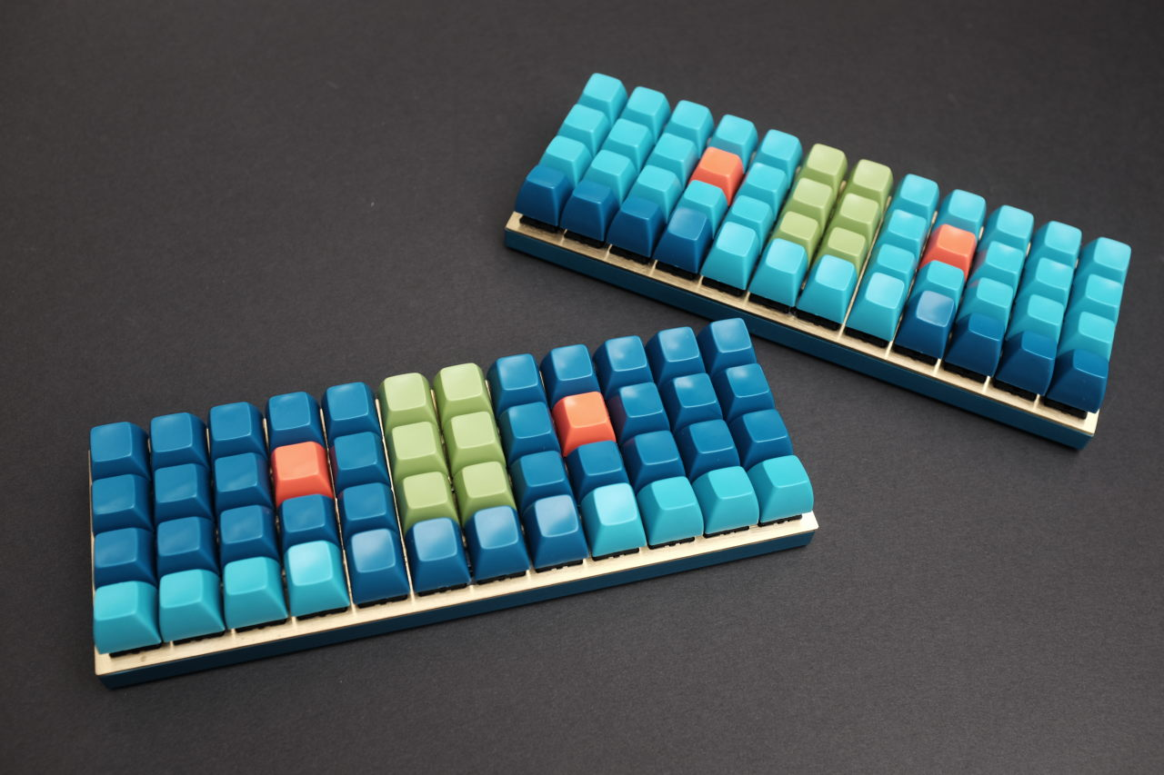 Sculpted Planck